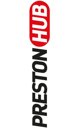 Preston Hub logo